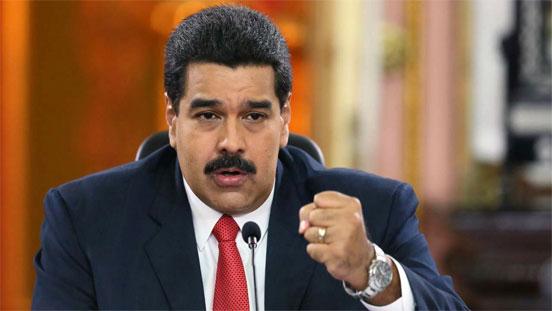 Venezuela : ce qui se joue derrière les affrontements entre Nicolas Maduro et son opposition