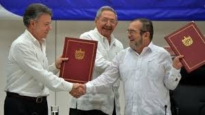 Pourquoi les Colombiens ont rejeté la paix