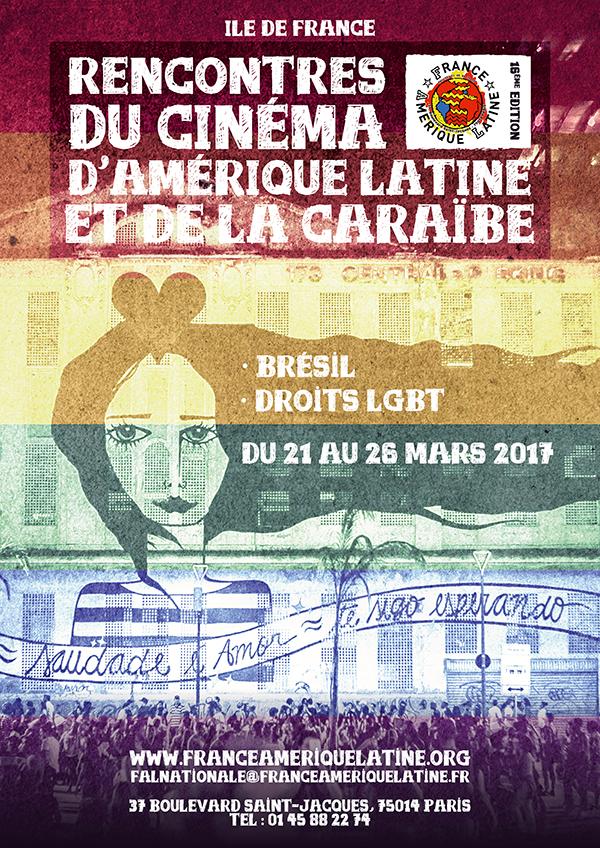 Rencontres du cinéma d'Amérique latine et de la Caraibe