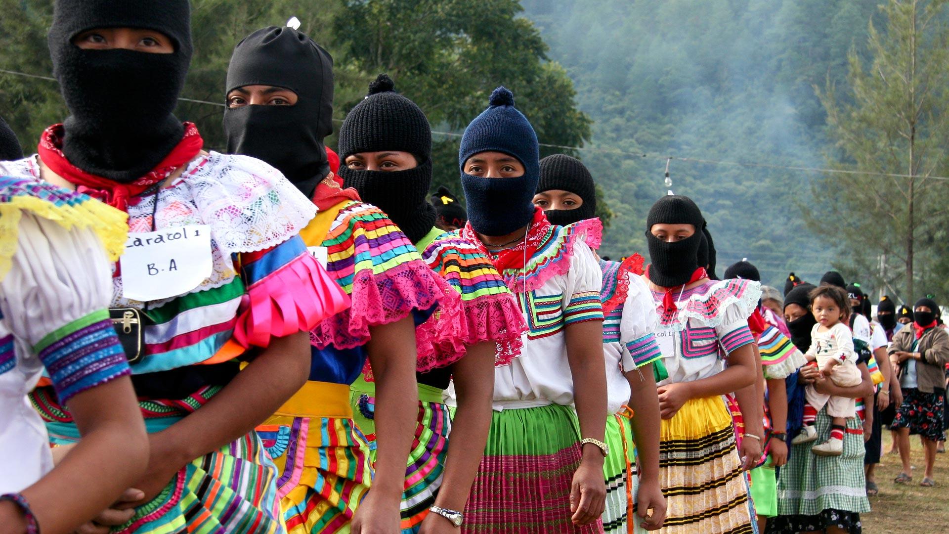 Mexique : une candidate indigène à la présidentielle ?