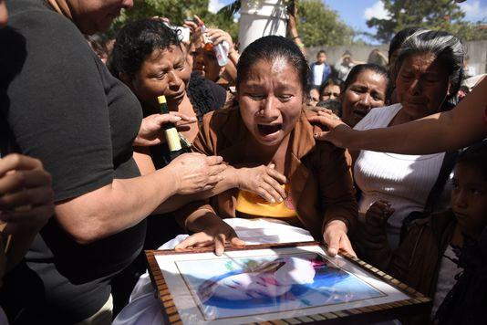 Tragédie dans un foyer d'enfants au Guatemala: quelle est la responsabilité de l'État?