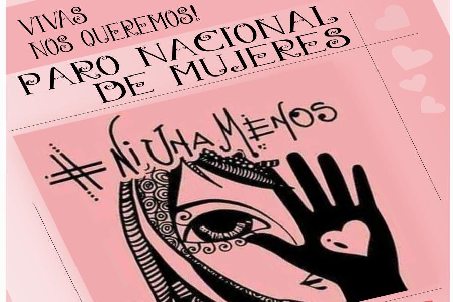 8 mars: comment s'est tissé l'appel à la Grève Internationale de Femmes ?