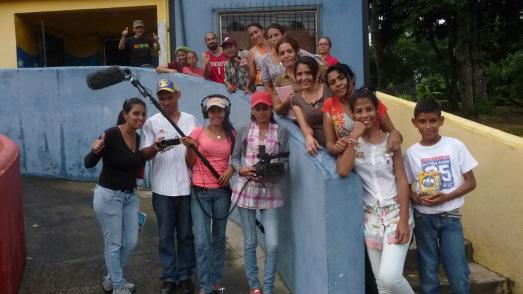Venezuela: bilan et avenir de la télévision populaire