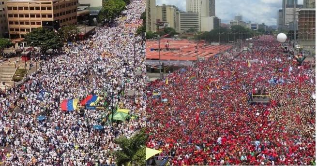Crise au Venezuela : quel avenir pour le chavisme ?