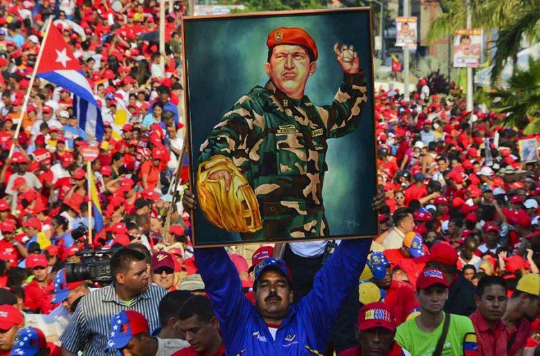 Crise au Venezuela : le regard d'un proche de Chávez (interview de Temir Porras/ Le Média)