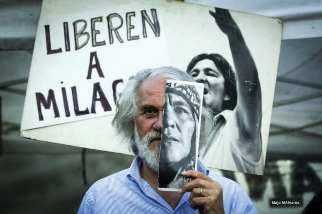Rencontre avec Eduardo Tavani, avocat membre du Comité pour la libération de Milagro Sala