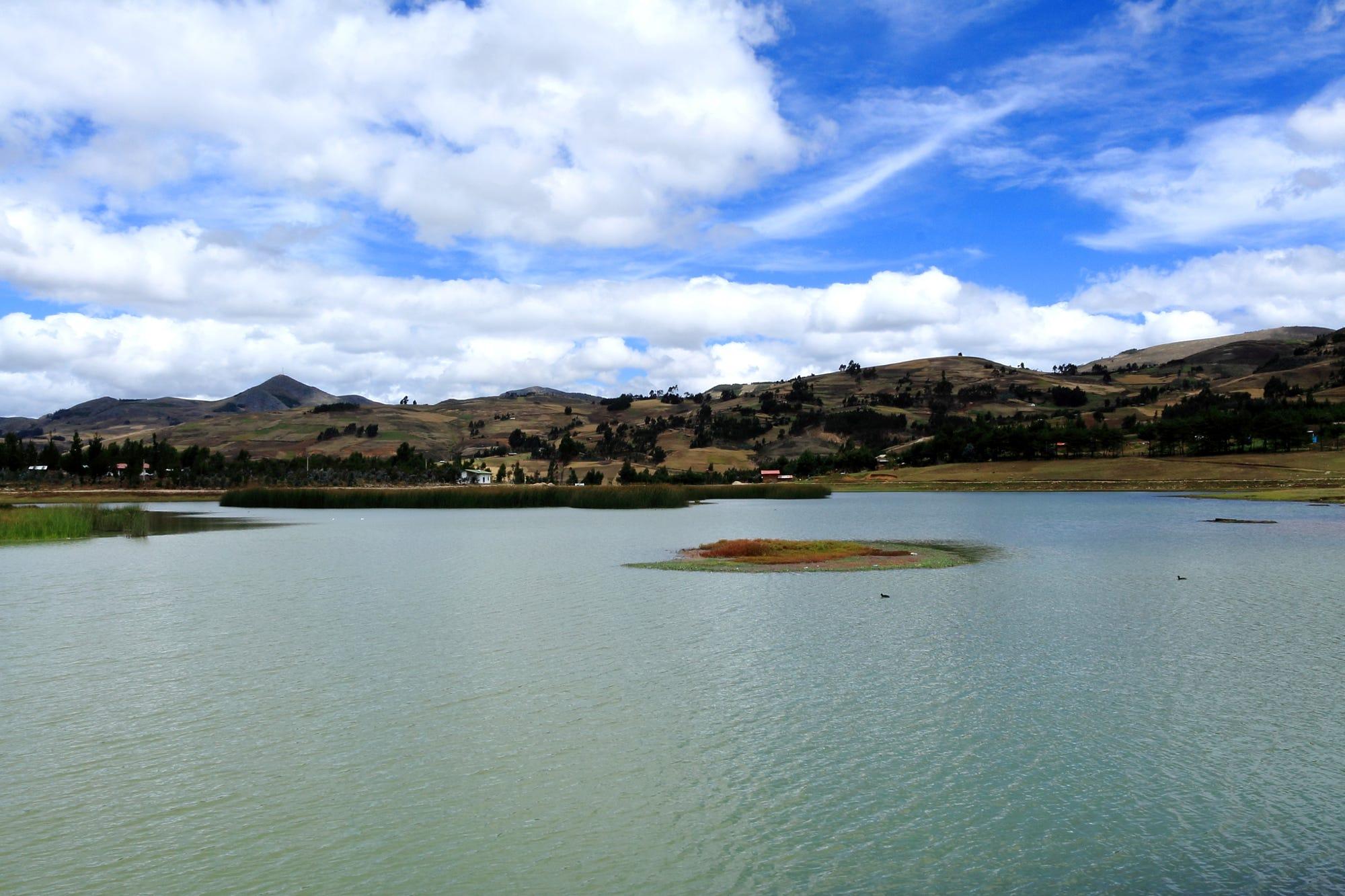Communiqué du Comité de Solidarité avec Cajamarca, pour la défense des 284 Lagunes des Hautes-Andes Péruviennes