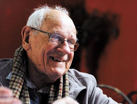 François Houtart: una vida dedicada a la lucha por laliberación de lospueblos