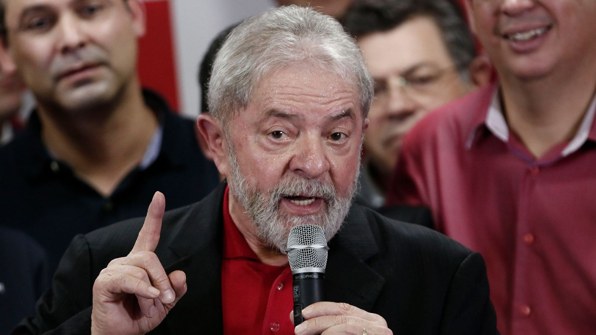 Lula: une condamnation sans preuve (vidéo/ Le Monde qui Vient/ Mémoire des Luttes)