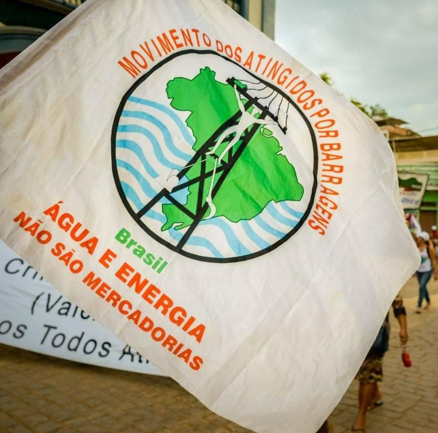 8ème Rencontre nationale du Mouvement des Personnes Atteintes par les barrages (MAB)