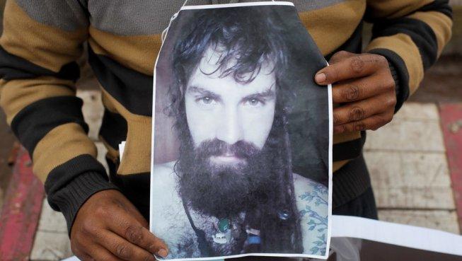 Argentine. Comme sous la dictature, l'État fait disparaître un militant pro-Mapuche (par Ciro Tappeste)