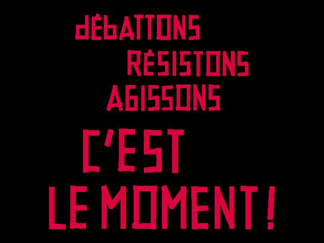Université d'été européennes des mouvements sociaux- ATTAC du 23 au 27 août 2017 à Toulouse