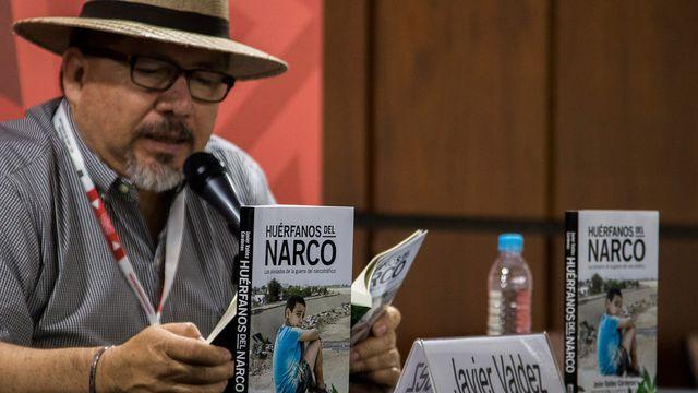 """Liberté de la presse. Le """"¡basta ya!"""" des journalistes mexicains."""