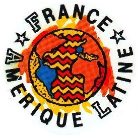 logo France Amérique Latine