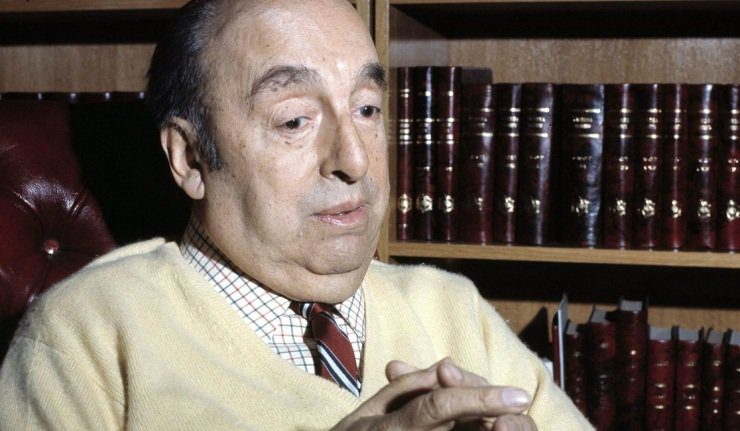 Chili : la version officielle de la mort de Pablo Neruda scientifiquement contredite