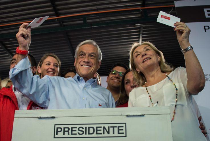 Chili : premier tour des élections chiliennes – une gauche plus mobilisée qu'annoncé? (interview de Franck Gaudichaud sur France Culture/ 20 novembre 2017)
