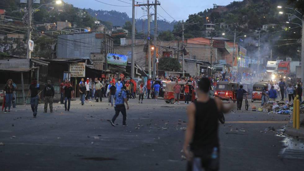 Le Honduras : de nouveau l'arrière-cour d'enjeux régionaux ? (Le point de vue de Christophe Ventura/ IRIS)