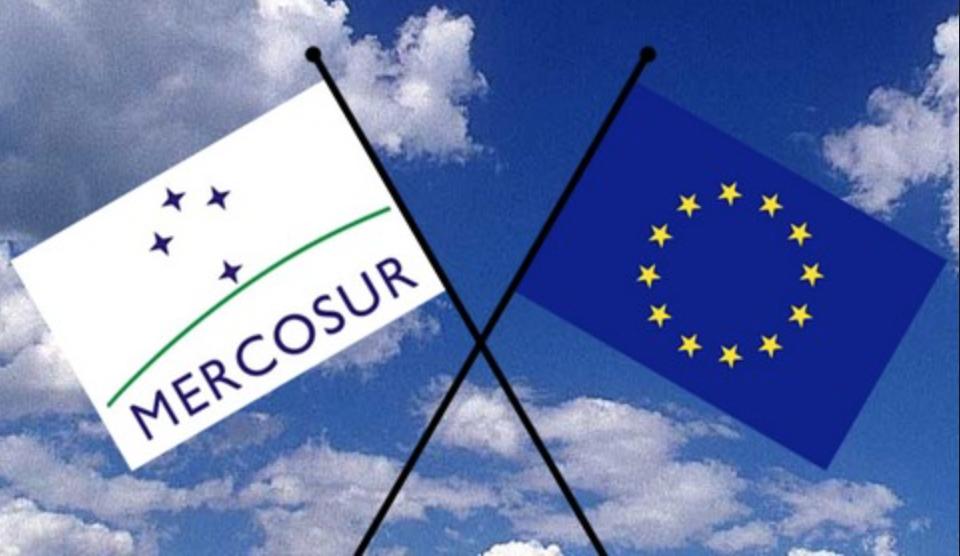 Accord de libre-échange Mercosur-Union européenne, une catastrophe pour l'environnement dans les pays du Mercosur (ATTAC-France)