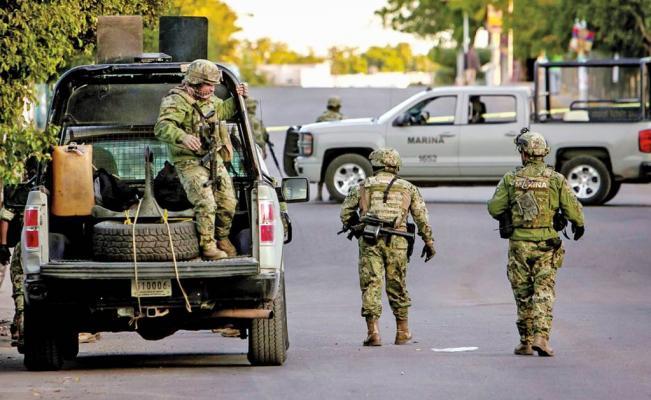 Mexique: adoption d'une loi controversée sur la sécurité intérieure (John-Patrick Buffe/ RFI et communiqué d'Amnesty International)