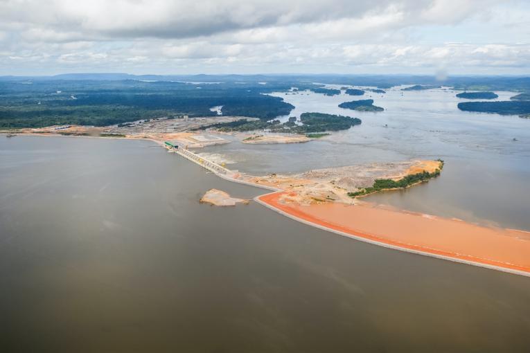 Le Brésil tourne le dos aux grands barrages hydroélectriques