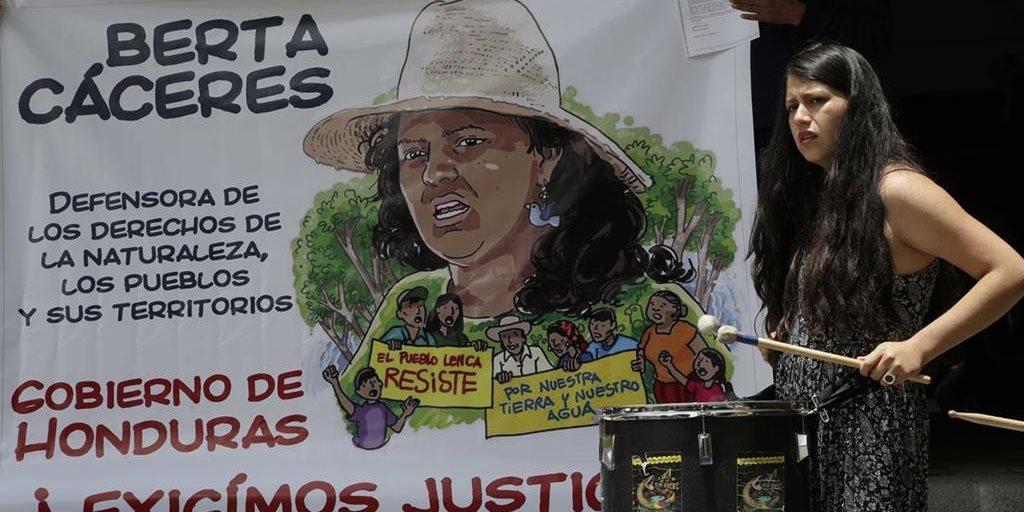 Honduras : le pays où on tue les écologistes (reportage Konbini News)