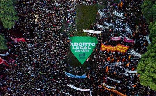 Amérique latine: droits des femmes et respect de la terre (Yves Faucoup / Blog Médiapart)