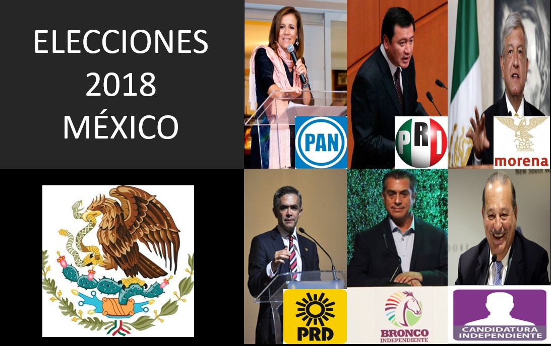 Élection présidentielle au Mexique : menaces réelles et imaginées (Mark Weisbrot/ Mémoire des Luttes/ Traduction : Mireille Azzoug)