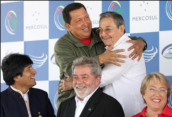 Tournant conservateur et impasses des gouvernements « progressistes » en Amérique latine (Franck Gaudichaud/ Les Possibles/ Attac)