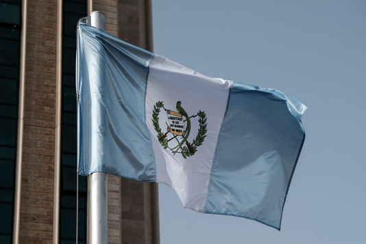 Pourquoi le Guatemala est-il le deuxième pays à transférer son ambassade à Jérusalem? (Charlotte Peytour/ Le Monde)