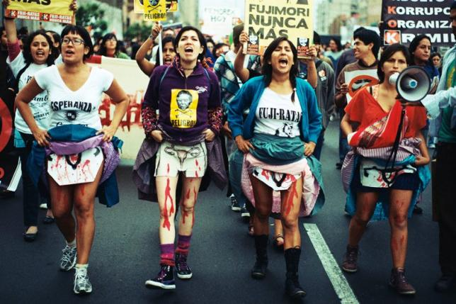 Pérou. L'inculpation d'Alberto Fujimori est un tournant dans la quête de justice des victimes de stérilisation forcée (Amnesty International)