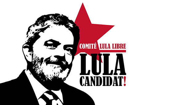 Lula en prison. Coup d'État réussi ? (Immanuel Wallerstein/Mémoire des Luttes)