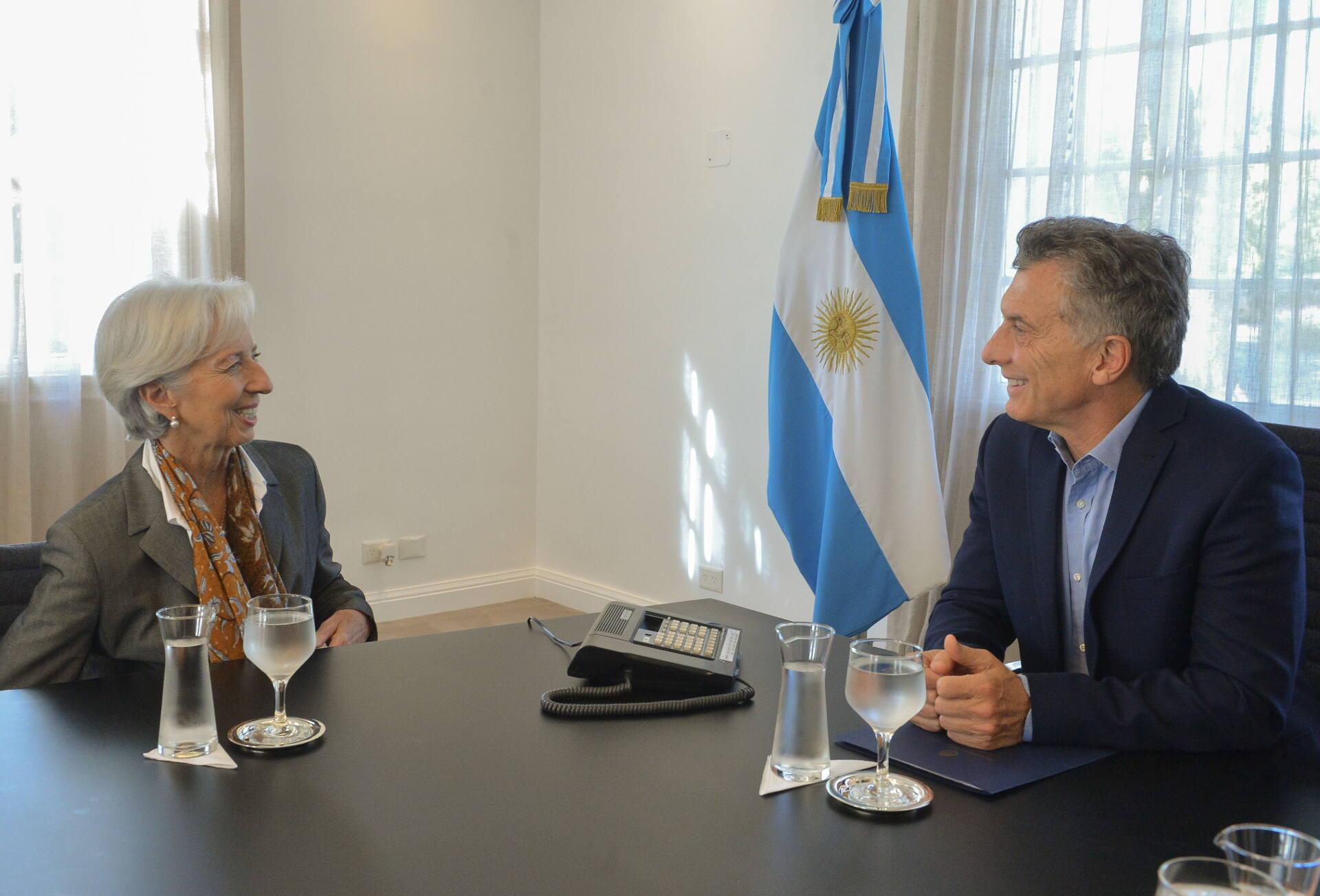 Retour du FMI en Argentine : une violente sensation de déjà-vu (Elsa Broclain, Gilles Martinet, Raphaël Porcherot, Sylvain Pablo Rotelli/ Regards)