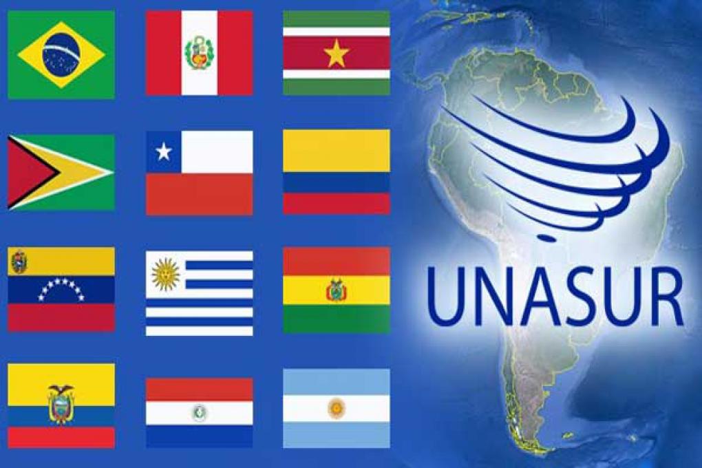 Crise de l'UNASUR : l'intégration régionale sabordée une fois de plus (Oscar Ugarteche, Armando Negrete/ Barril Infos)
