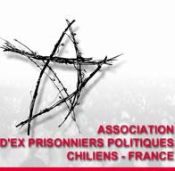 Liberté pour les prisonniers politiques au Chili (Communiqué de l'Association d'Ex-prisonniers chiliens-France)