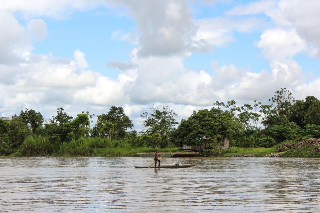 Colombie, région du Chocó : «Depuis l'accord de paix, la situation a empiré» (Aude Massiot/ Libération)