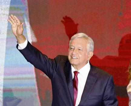 Retour sur l'élection mexicaine : AMLO « Presidente ! » Une nouvelle ère au Mexique ? (Jim Cohen/Mémoire des luttes)