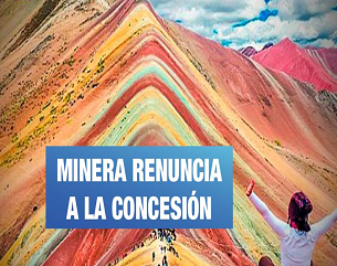 Succès au Pérou : une entreprise renonce à son contrat minier face à la pression citoyenne (Martin Willaume/ Solène Attab/CCFD