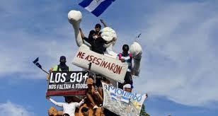 COMMUNIQUÉ : NICARAGUA, NOUVELLES ATTAQUES CONTRE LES LIBERTÉS DÉMOCRATIQUES