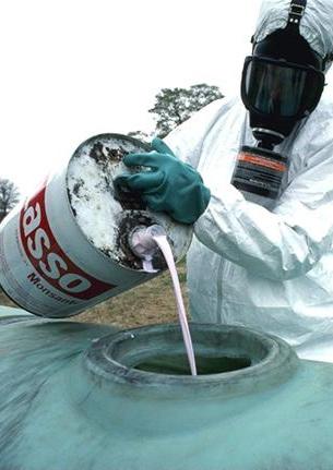 Monsanto mis à mal, un premier procès contre le round-up gagné aux États-Unis (Joel Malo/Révolution Permanente)