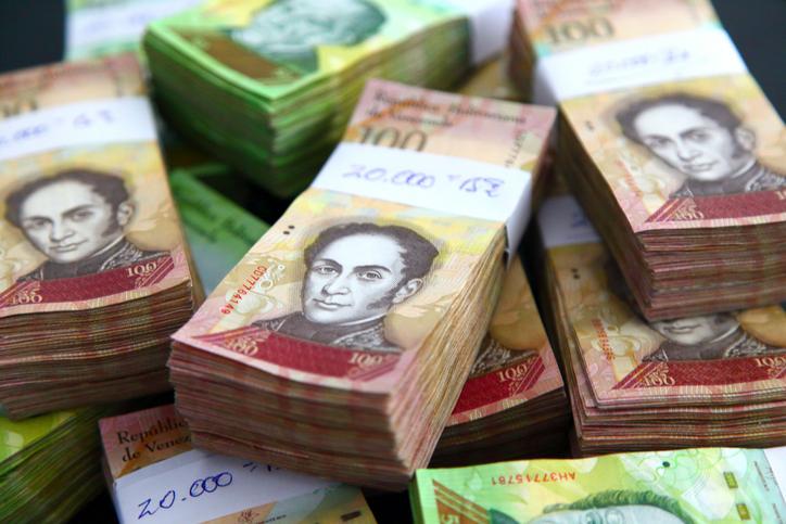 Le Venezuela peut-il se sortir de la crise ? (Christophe Ventura/ Institut de Relations Internationales et Stratégiques-IRIS)