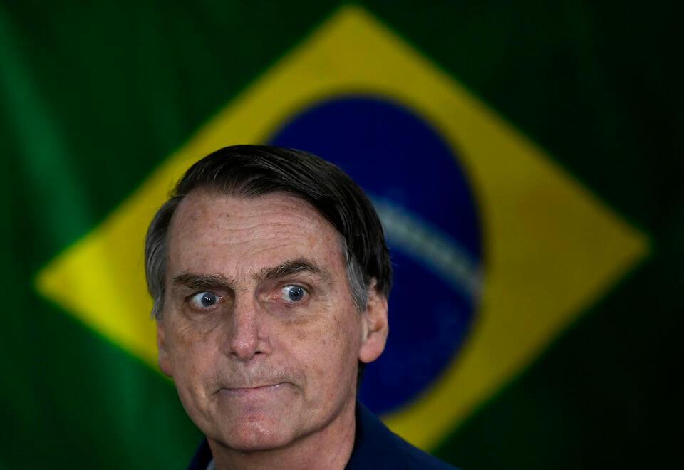 Le futur gouvernement brésilien prévoit de se retirer du pacte de Marrakech (Libération)