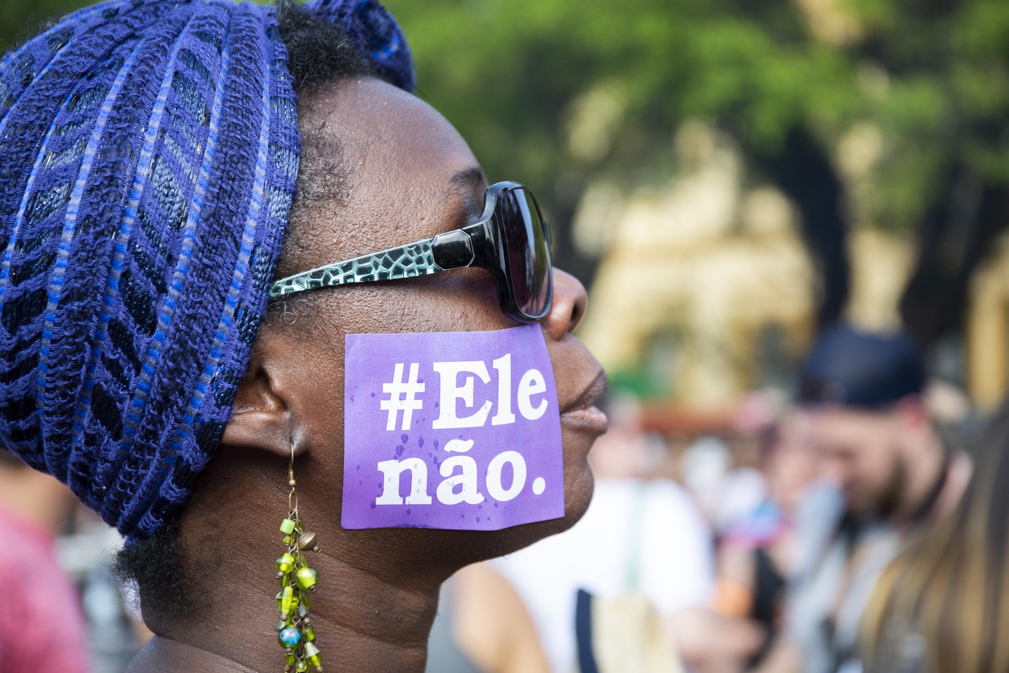 Marseille et Toulouse 27 octobre: rassemblements contre le fascisme au Brésil