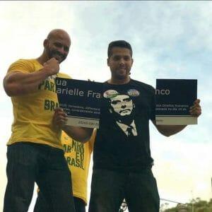 Brésil: une démocratie à la dérive (Laurent Delcourt/ CETRI)