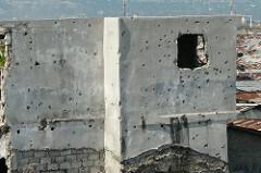 Haiti : Le RNDDH dénonce un « massacre d'État » à La Saline (Danio Darius/Le Nouvelliste)