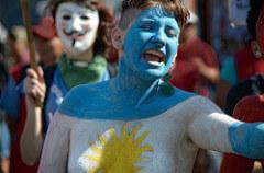 Déclaration de Paris (Forum citoyen face au sommet du G20 en Argentine)