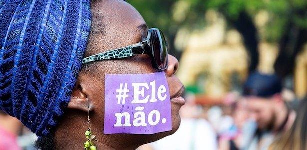 Femmes, noirs, gays, lesbiennes… ils et elles font face dans le Brésil de Bolsonaro (vidéo/ Amnesty International)