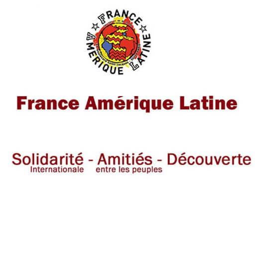 Brésil: France Amérique Latine, partenaire du Mouvement des populations Affectées par les Barrages (MAB) lance une campagne de dons en France.