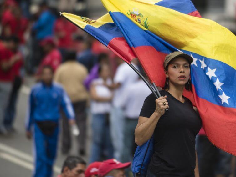 Dossier Fr-Esp: Venezuela, regards sur la crise politique/ miradas sobre la crisis política.