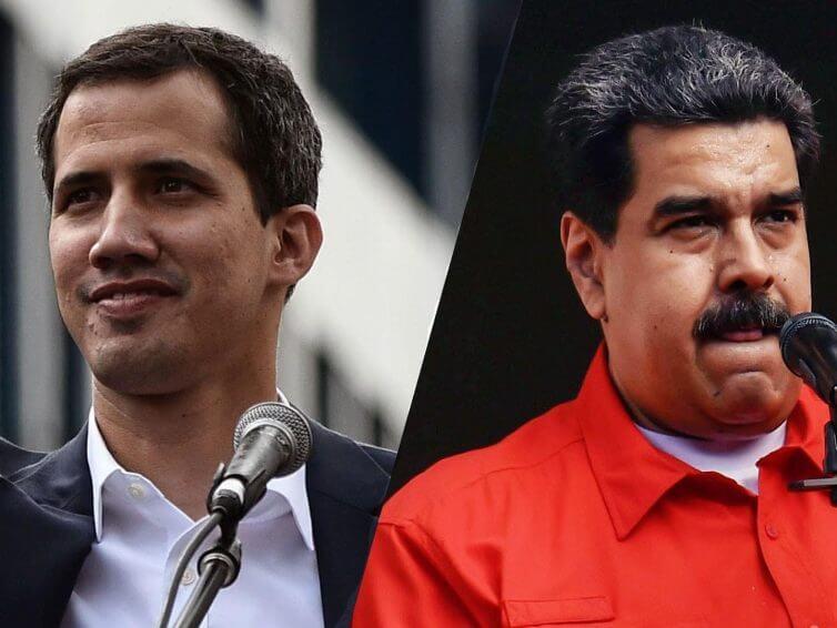 """Venezuela : """"On est entré dans un cycle très dangereux de polarisation"""" (interview de Franck Gaudichaud par Sandrine Blanchard pour DW)"""
