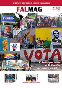 Dossier élections en Amérique latine